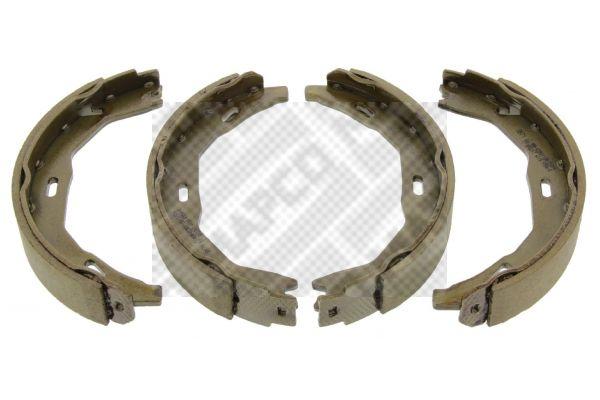 Buy original Drum brake MAPCO 8871