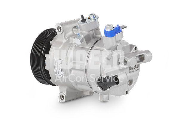Original RENAULT Kompressor Klimaanlage 8880100363