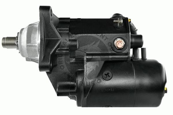 ROTOVIS Automotive Electrics Starter for IVECO - item number: 8880260