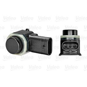 890005 VALEO ORIGINAL TEIL Ultraschallsensor Sensor, Einparkhilfe 890005 günstig kaufen