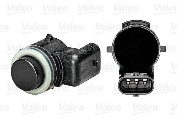890007 VALEO ORIGINAL PART vorne und hinten, Ultraschallsensor Sensor, Einparkhilfe 890007 kaufen