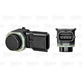 890015 VALEO ORIGINAL TEIL Ultraschallsensor Sensor, Einparkhilfe 890015 günstig kaufen