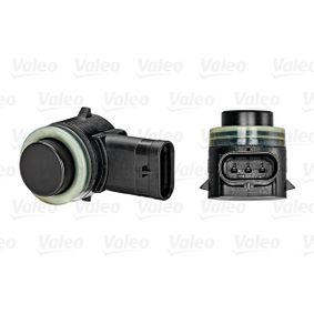 890019 Parking sensor VALEO - Experience and discount prices