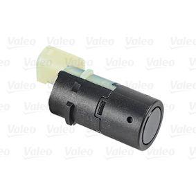 890058 VALEO ORIGINAL TEIL Ultraschallsensor Sensor, Einparkhilfe 890058 günstig kaufen
