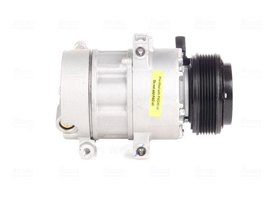 OE Original Klimakompressor 890179 NISSENS