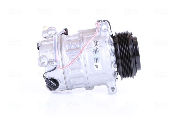 Original JAGUAR Kompressor 890617