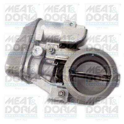 Volkswagen BORA 2003 Exhaust gas door MEAT & DORIA 89274: