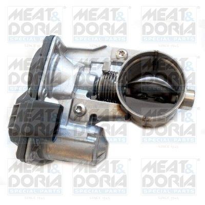 Volkswagen BORA 2000 Exhaust gas door MEAT & DORIA 89294: