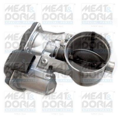 Volkswagen BORA 2002 Exhaust gas door MEAT & DORIA 89295: