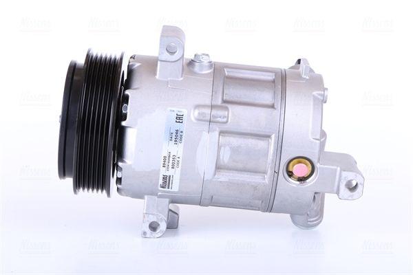 Original LANCIA Kompressor 89400