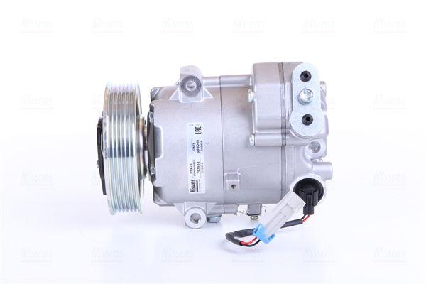 Klimakompressor 89425 Opel MERIVA 2010