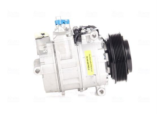 Original LAND ROVER Kompressor Klimaanlage 89487