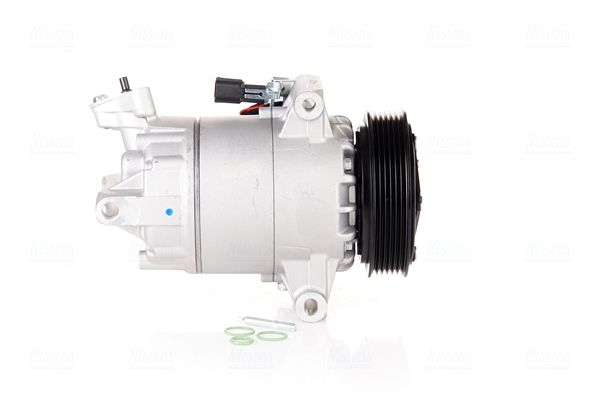 Original RENAULT Kompressor Klimaanlage 89608