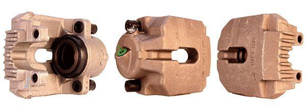 AC9811 HELLA ohne Halter Bremssattel 8AC 355 398-111 günstig kaufen