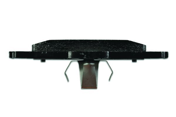 8DB 355 011-571 Bremsbelagsatz HELLA - Markenprodukte billig