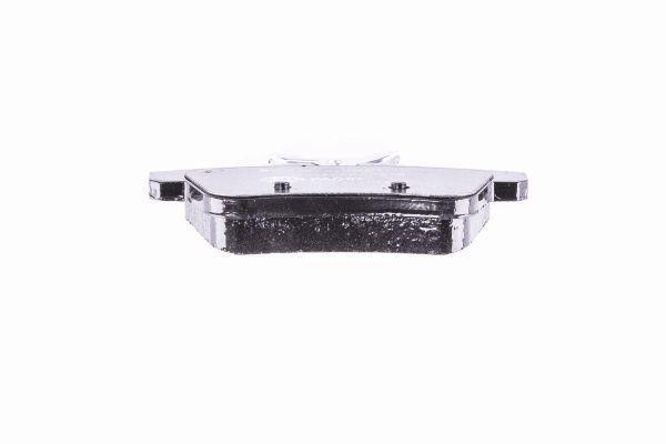 8DB 355 014-531 Bremsbelagsatz HELLA - Markenprodukte billig