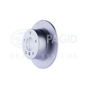 8DD355104821 Bremsscheiben HELLA 8DD 355 104-821 - Große Auswahl - stark reduziert