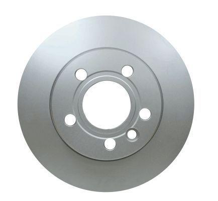 Achetez Disque de frein HELLA 8DD 355 105-611 (Ø: 280mm, Épaisseur du disque de frein: 12mm) à un rapport qualité-prix exceptionnel