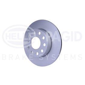 8DD355109641 Bremsscheiben HELLA 8DD 355 109-641 - Große Auswahl - stark reduziert