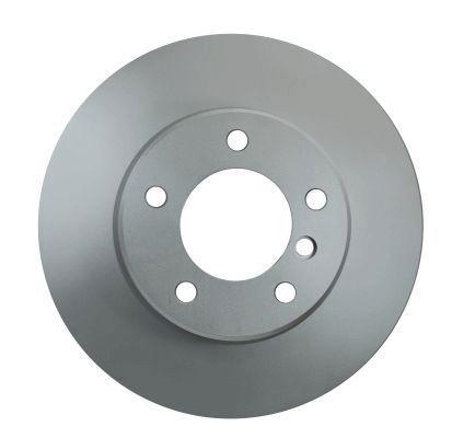 Dischi freno 8DD 355 109-901 HELLA — Solo ricambi nuovi