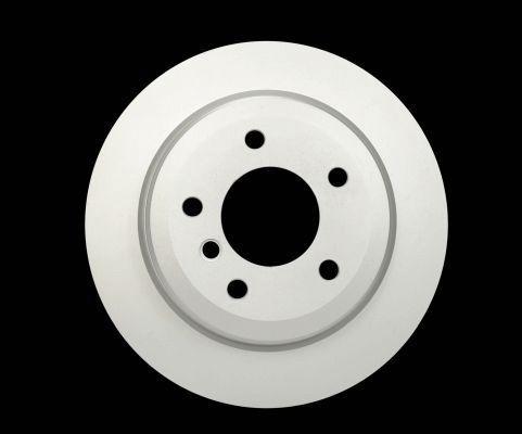 Set dischi freni 8DD 355 117-831 HELLA — Solo ricambi nuovi
