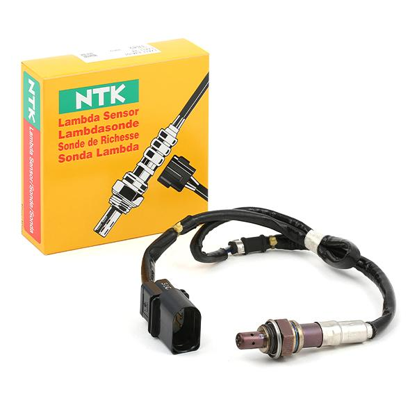 NGK: Original Steuergeräte, Sensoren, Relais 1842 ()