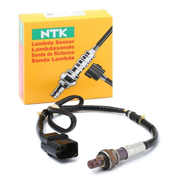 NGK: Original Steuergeräte, Sensoren, Relais 1851 ()