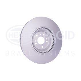 8DD 355 128-941 Scheibenbremsen HELLA - Markenprodukte billig