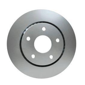 54815PROHC HELLA PRO High Carbon außenbelüftet, beschichtet, hochgekohlt, ohne Radnabe, ohne Radbefestigungsbolzen Ø: 302mm, Bremsscheibendicke: 28mm Bremsscheibe 8DD 355 129-011 günstig kaufen
