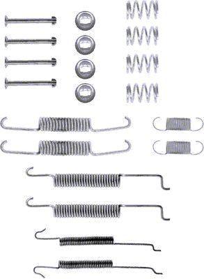 Achetez Kits de réparation HELLA 8DZ 355 200-131 () à un rapport qualité-prix exceptionnel