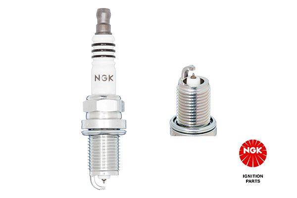Köp NGK 2667 - Glödsystem till Volvo: N.vidd: 16 mm