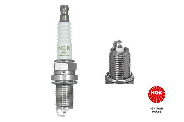 Ricambi NISSAN PICK UP 2014: Candela accensione NGK 2756 a prezzo basso — acquista ora!