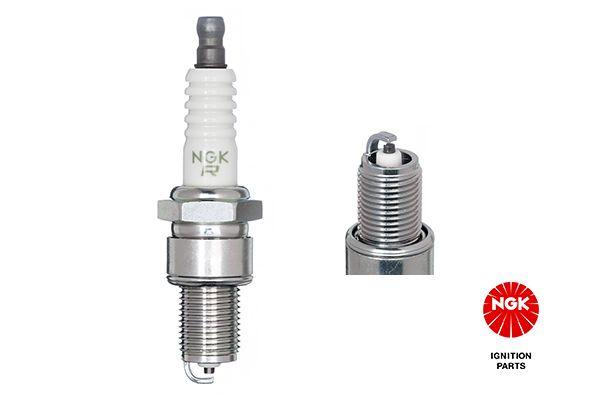 BPR5EY NGK SW: 20,8 mm Zündkerze 2828 günstig kaufen