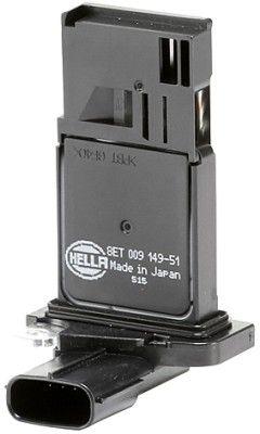 Original SUBARU Motorelektrik 8ET 009 149-511