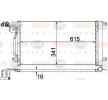 Kondensator, Klimaanlage HELLA 8FC 351 309-134 Bewertungen