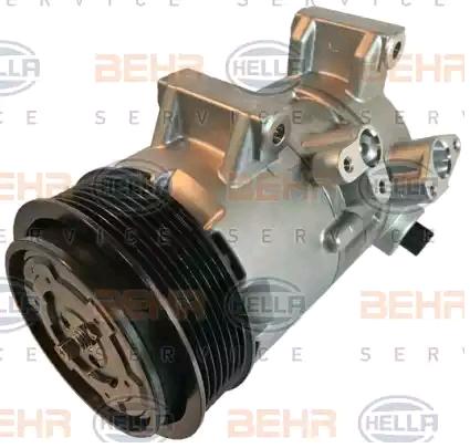 Original LANCIA Kompressor Klimaanlage 8FK 351 105-551