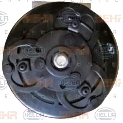 Original RENAULT Kompressor Klimaanlage 8FK 351 106-281