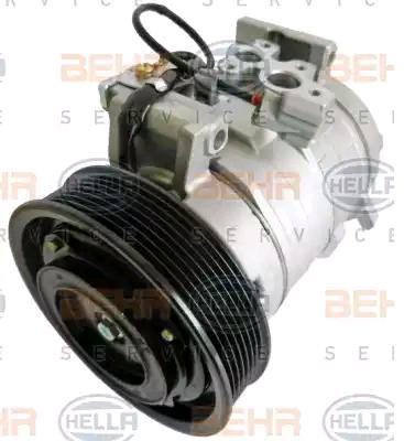 Original HONDA Klimakompressor 8FK 351 106-901