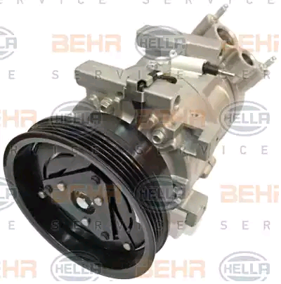 Original RENAULT Klimakompressor 8FK 351 334-991