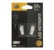 Glödlampa, innerbelysning 8GL 178 560-601 NISSAN KICKS till rabatterat pris — köp nu!