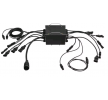 Central electrics 8JE 340 867-091 HELLA — only new parts