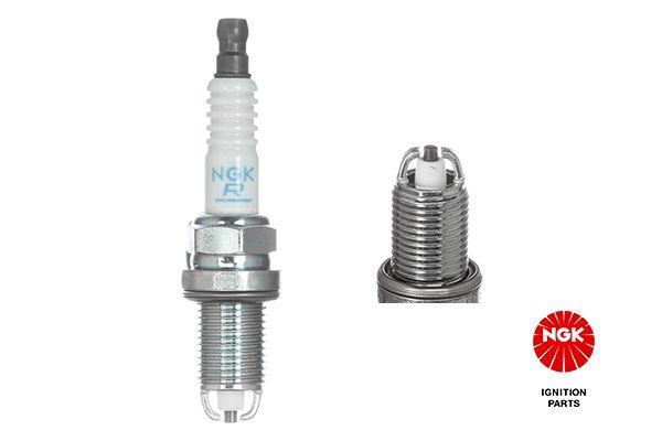 Запалителна свещ 4483 за OPEL AGILA на ниска цена — купете сега!