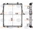 8MK 376 906-281 HELLA für RENAULT TRUCKS Kerax zum günstigsten Preis