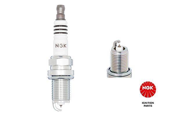 BKR5EIX11 NGK SW: 16 mm Zündkerze 5464 günstig kaufen