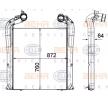 Ladeluftkühler 8ML 376 731-611 Niedrige Preise - Jetzt kaufen!