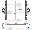 8ML 376 906-341 HELLA Ladeluftkühler für FAP online bestellen