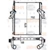 Ladeluftkühler 8ML 376 906-351 Niedrige Preise - Jetzt kaufen!