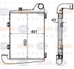 8ML 376 906-361 HELLA Ladeluftkühler für ERF online bestellen
