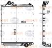 8ML 376 906-371 HELLA für RENAULT TRUCKS T-Serie zum günstigsten Preis