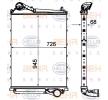 8ML 376 906-381 HELLA Ladeluftkühler für ERF online bestellen
